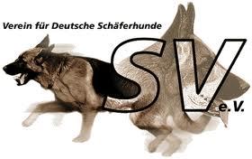 SV - Deutsche Schaeferhunde