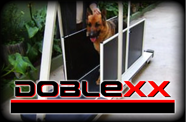 Photo of Trotadoras Caninas DOBLE XX