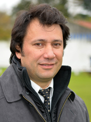 Luis Casasola (Criadero Vom Baires Land)