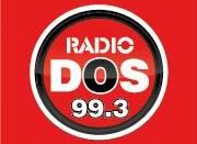 """Fuente """"Radio Dos"""""""