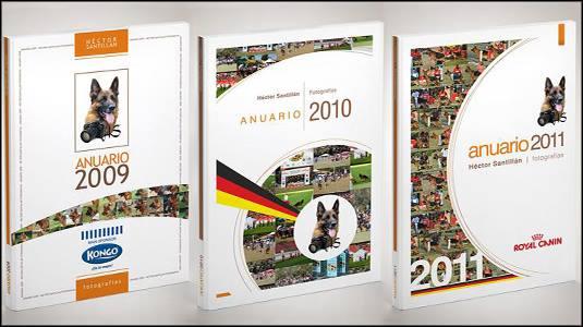 Photo of Por un nuevo desafío! Anuario 2012