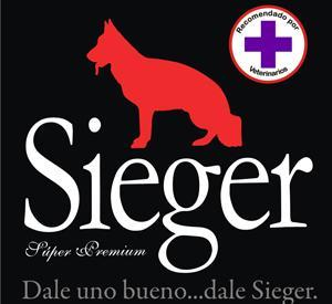 Logo Sieger