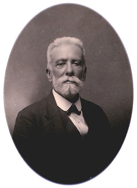 Ignacio Lucas Albarracín