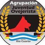 Logo Agrupación Juventud Ovejerista
